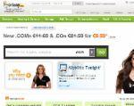 GoDaddy.com promo codes