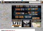 AirsoftMegastore promo codes