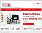 RobotsLAB promo codes