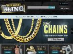 Hip Hop Bling promo codes