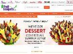 fruitbouquets.com promo codes