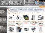 Meat Processing Products coupons