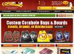Cornhole.com promo codes