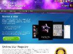 Online Star Registry promo codes