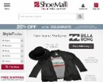 Shoemall.com promo codes