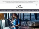 Daniel Wellington - FR promo codes