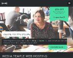 Media Temple promo codes