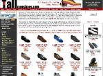 TallMenShoes.com promo codes
