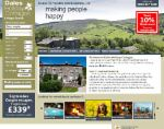 Dales Holiday Cottages promo codes