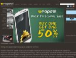 Wrapsol promo codes