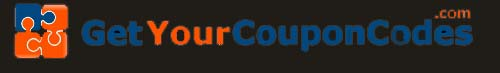 GetYourCouponCodes logo