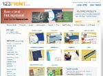 123Print coupons 20% OFF