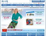 Blair coupons 70% OFF