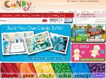 Candy.com coupons 47% OFF