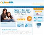 CashNetUSA coupons 50% OFF