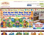 Cookies by Design coupons $5 OFF