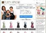 Flirty Aprons coupons 60% OFF