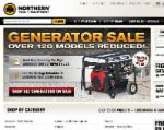 Northerntool coupons 80% OFF