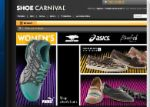 ShoeCarnival.com coupons $5 OFF
