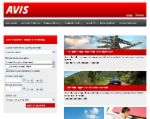 Avis Rent-a-Car Continental Europe coupons 22% OFF