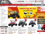Mega Motor Madness coupons $15 OFF orders over $600