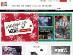 Vans Germany coupon codes