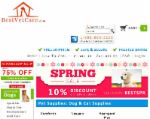 Up to 12% OFF  with Best Vet Care Coupon Codes