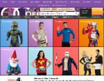 Official Costumes coupons 10% OFF