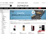 Sephora BR coupons $20 OFF orders over $250