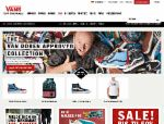Vans DE coupons 50% OFF