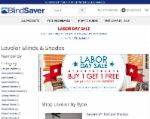 BlindSaver Coupons and Deals