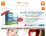 Up to 10% OFF with Bronson Vitamins Coupon Codes