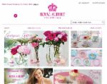 Royal Albert Canada coupons $40 OFF orders over $200