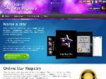 Online Star Registry coupon codes