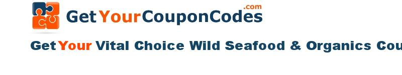 Vital Choice Wild Seafood & Organics coupon codes online