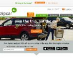 Zipcar coupons $10 OFF