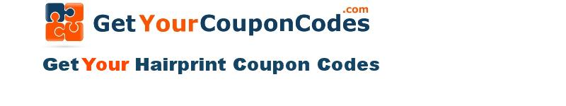 Hairprint coupon codes online