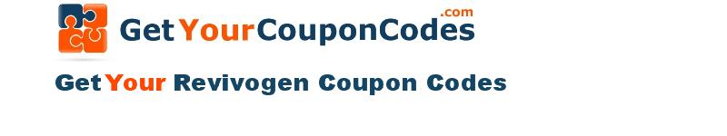 Revivogen coupon codes online