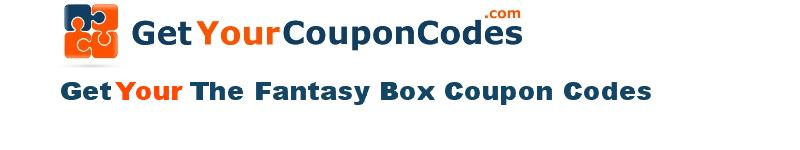 The Fantasy Box coupon codes online