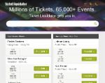 Up to $20 OFF orders over $200 with TicketLiquidator Coupon Codes
