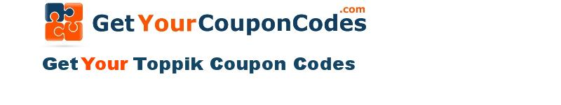 Toppik coupon codes online