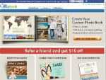 Mixbook coupons 50% OFF
