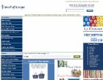 Touch of Europe coupons $2 OFF