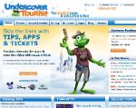 Undercovertourist coupons $20 OFF