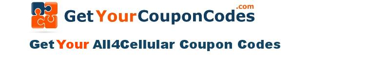 All4Cellular coupon codes online